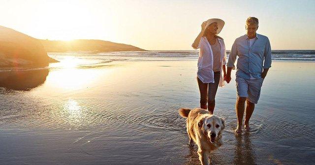 8 thói quen giúp bạn nghỉ hưu sớm từ 30, 40 tuổi